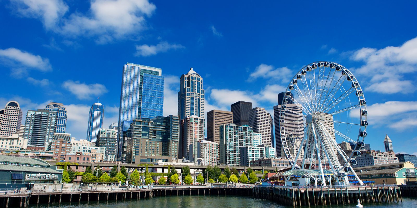 Seattle RECRUITING AND STAFFING AGENCY