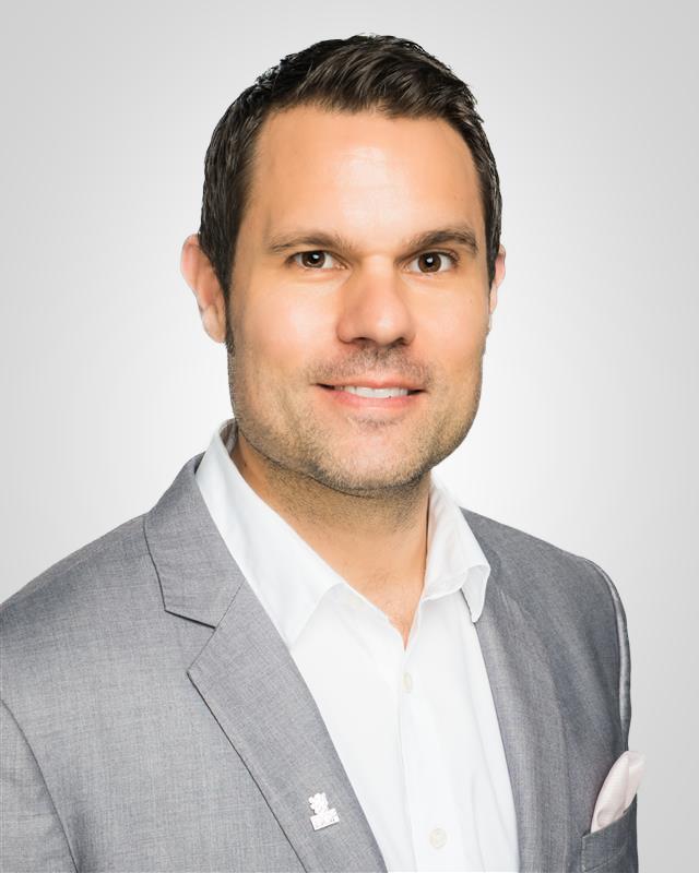 Kieran Le-Petit, MBA