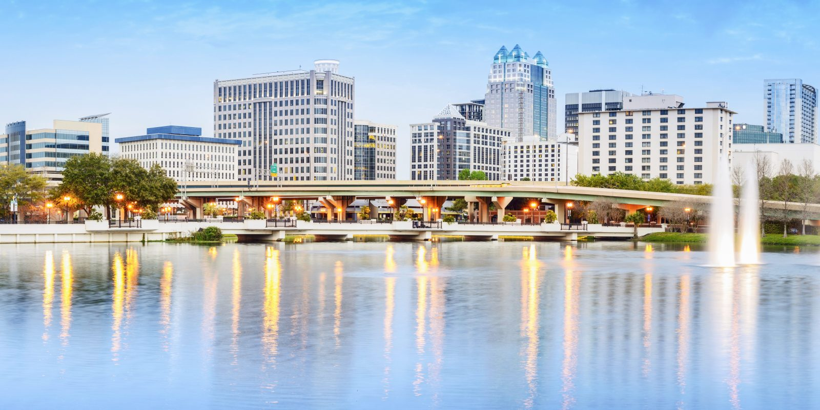 ORLANDO RECRUITING AND STAFFING AGENCY