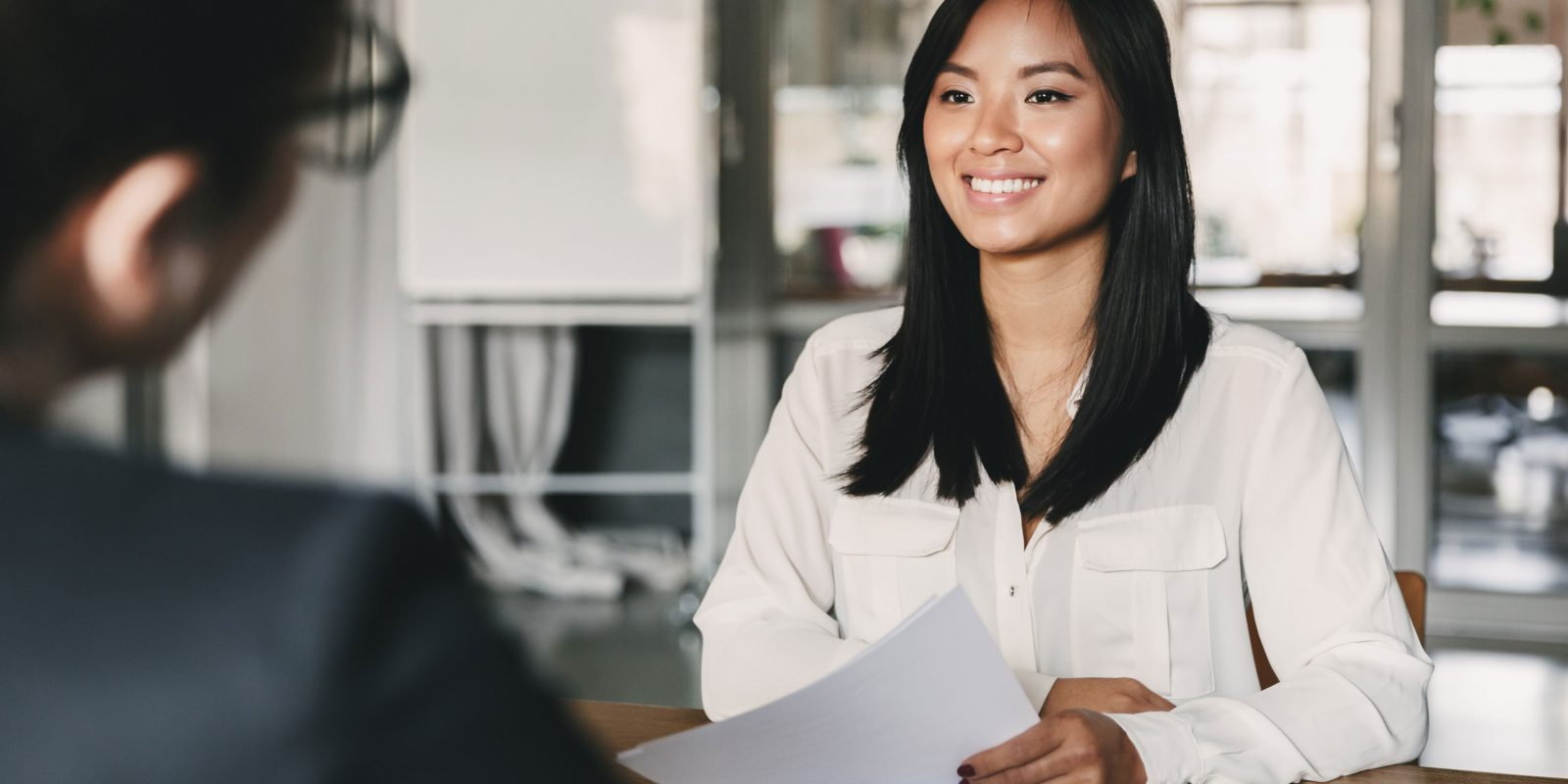 The Questions You Should Be Asking in Your Next Interview