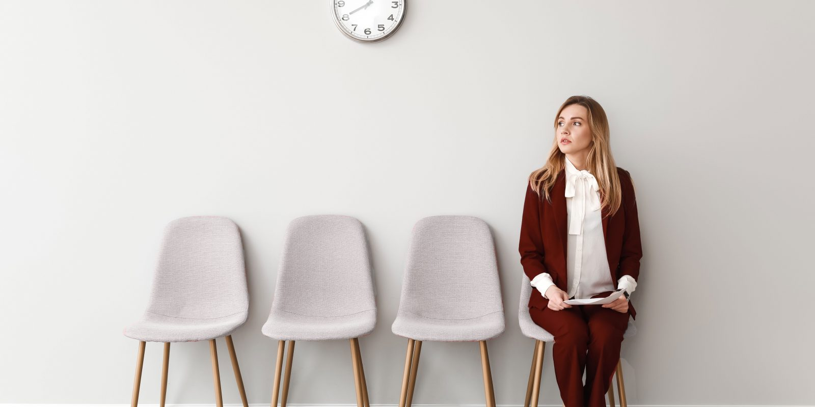 Nervous for Your Big Interview? Here Are Some Ways to Keep Yourself Calm Before the Big Day
