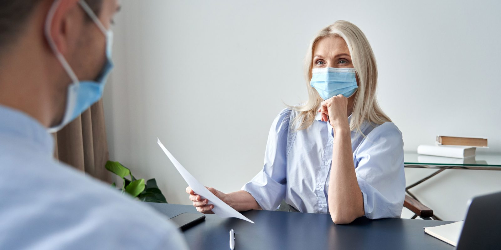 Interviewing Post-Pandemic: What Will It Be Like?