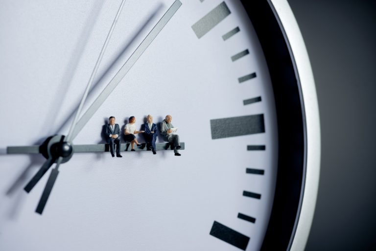 Beating the Clock! Tips on How to Better Manage Your Time